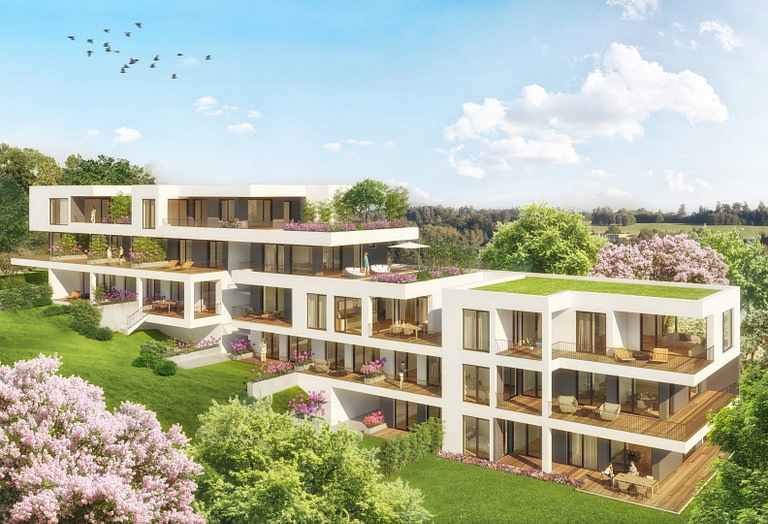 Projekt Am Ragnitzbad