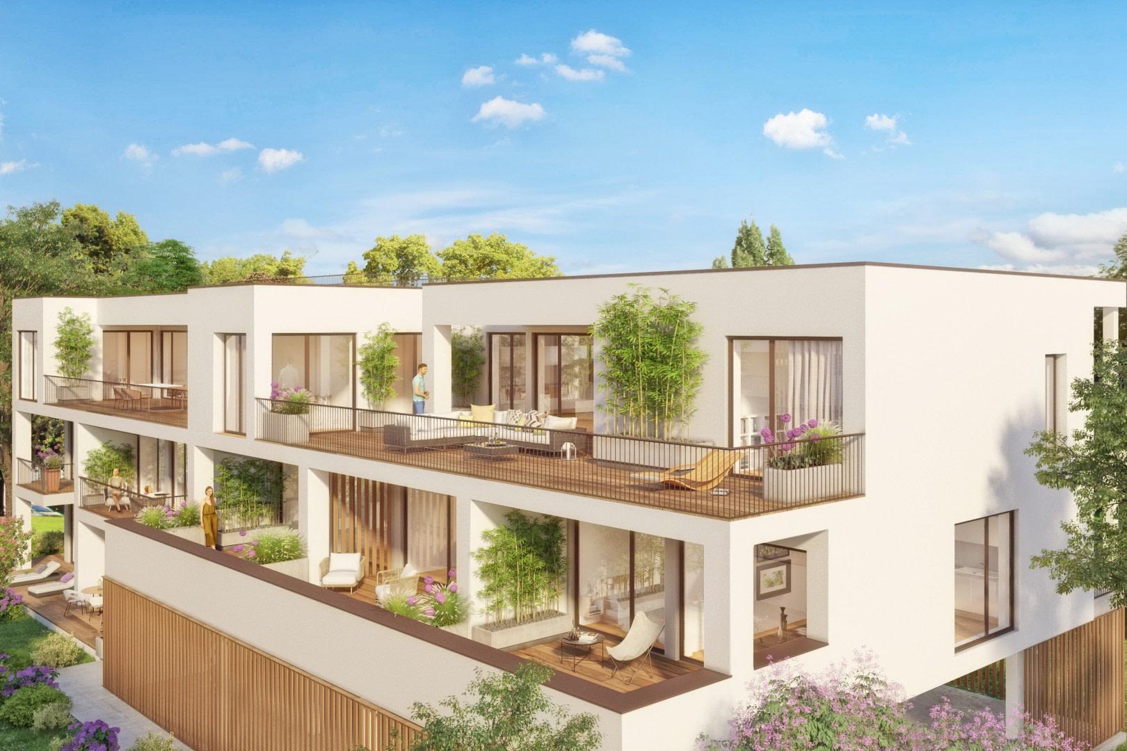 Projekt Alt Eggenberg
