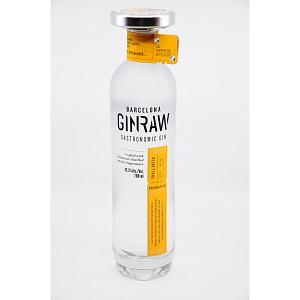 Ginraw Gastronomic Gin 42,3% Vol. 0,7l