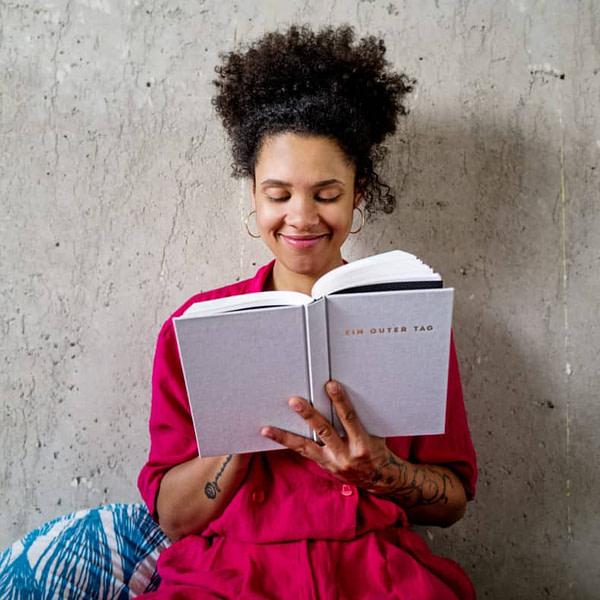 Ein guter Plan, Selbstliebe- und Dankbarkeitstagebuch-Zeitlos (undatiert) Bücher Ein guter Plan