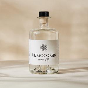 The Good Gin 47,4% Vol. 0,5l