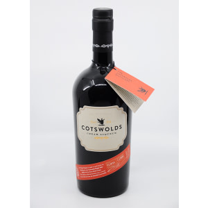 Cotswolds Whisky Cream Likör 17% Vol. 0,7l