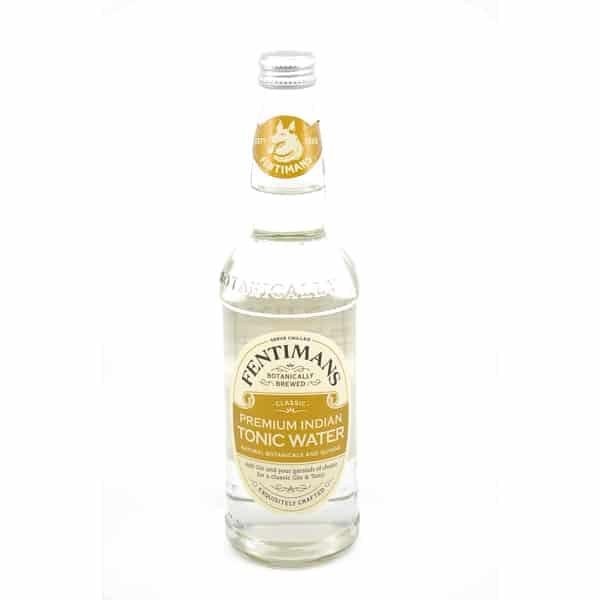 Fentimans PREMIUM INDIAN Tonic Water 0,5l Alkoholfrei Fentimans