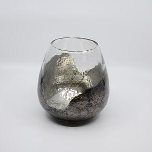 Teelichthalter Kiki oil 14cm