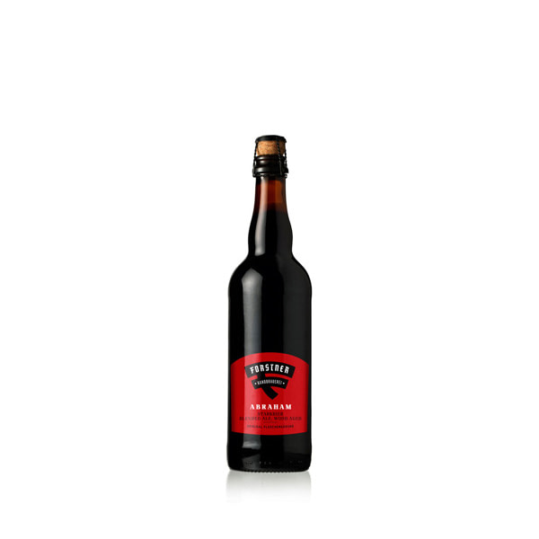 Forstner Abraham Blended Ale - 0,75 Bier Abraham