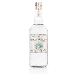 Casamigos Tequila Blanco 40% Vol. 0,7l