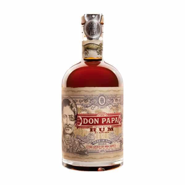 Don Papa Rum 40% Vol. 4,5l Rum Don Papa Rum