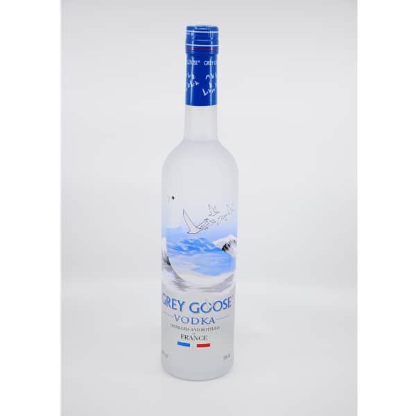 Grey Goose Vodka 40% Vol. 0,7l Wodka Grey Goose