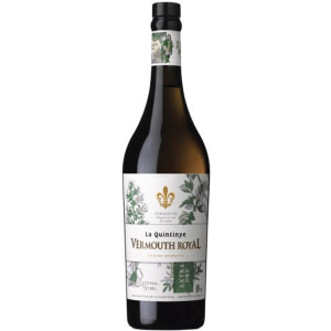 La Quintinye Vermouth Royal Extra Dry 17% Vol.
