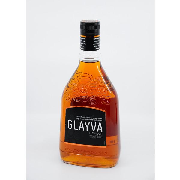 Glayva Liqueur 35% Vol. 0,7l Liqueur Glayva