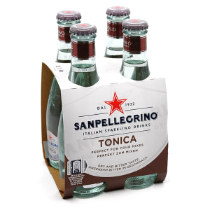 Sanpellegrino Tonica 4x0,2l