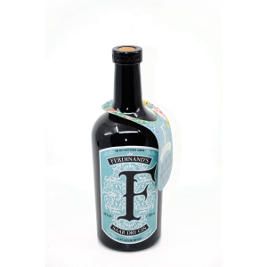 Ferdinand's Saar Dry Gin 44% Vol. 0,5l