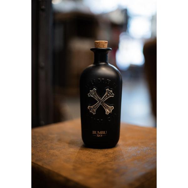 Bumbu XO 40% Vol. 0,7l Rum Barbados