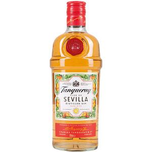 Tanqueray Flor de Sevilla Gin 41,3% Vol. 0,7l
