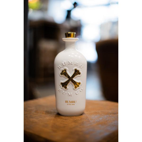 Bumbu Cream 15% Vol. 0,7l Rum Barbados