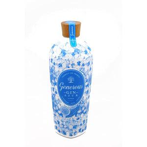 Generous Gin AZUR 40% Vol. 0,7l