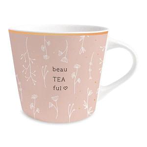 Kaffeetasse beaTEAful