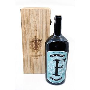 Ferdinand's Saar Dry Gin + HK 44% Vol. 1,5l