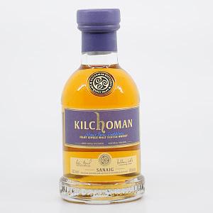 Kilchoman Sanaig 46% Vol. 0,2l