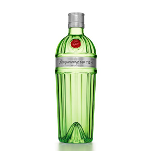 Tanqueray N° TEN Distilled Gin 47,3% Vol. 0,7l