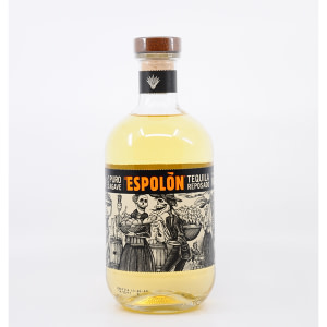 Espolón Tequila Reposado 40% Vol. 0,7l