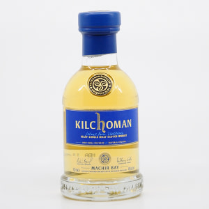 Kilchoman Machir Bay 46% Vol. 0,2l