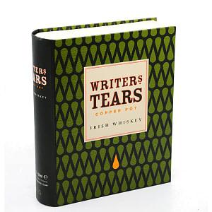 Writers Tears Book