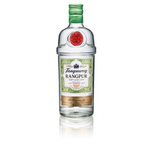 Tanqueray RANGPUR Distilled Gin 41,3% Vol. 0,7l