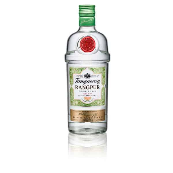 Tanqueray RANGPUR Distilled Gin 41,3% Vol. 0,7l Gin England