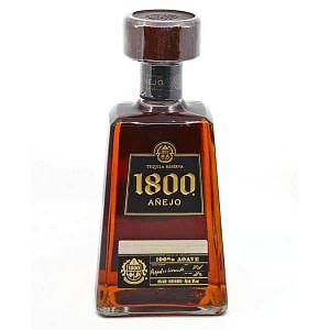 1800 Tequila Reserva AÑEJO 38% Vol. 0,7l
