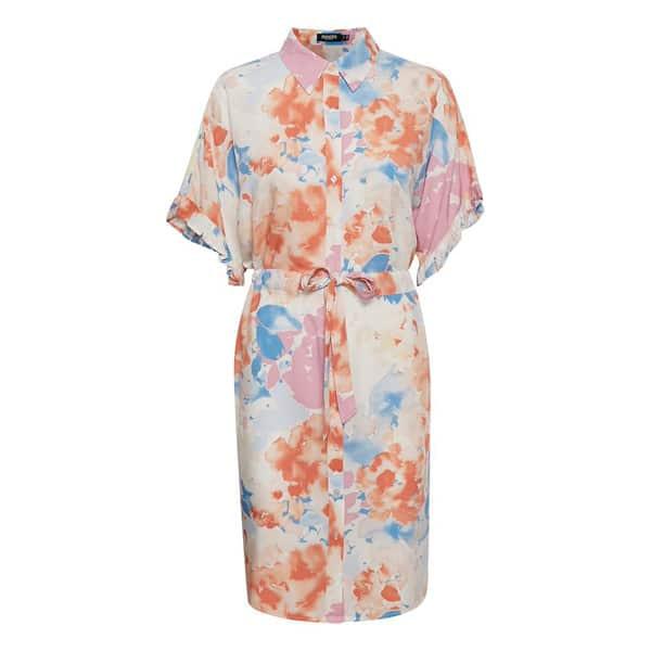 SOAKED in Luxury Kleid watercolor Kleider SOAKED in Luxury