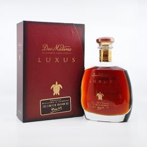 Dos Maderas Luxus + GB 40% Vol. 0,7l
