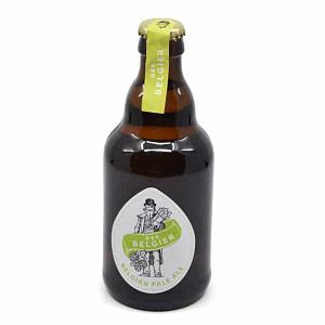Belgian Pale Ale DER BELGIER 5,5% Vol. 0,33l