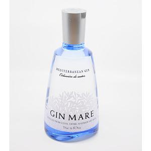 Gin Mare Mediterranean Gin 42,7% Vol. 0,7l