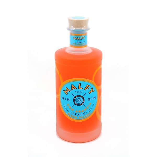 Malfy Gin CON ARANCIA 41% Vol. 0,7l Gin Gin