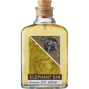 Elephant Aged Gin 52% Vol. 0,5l