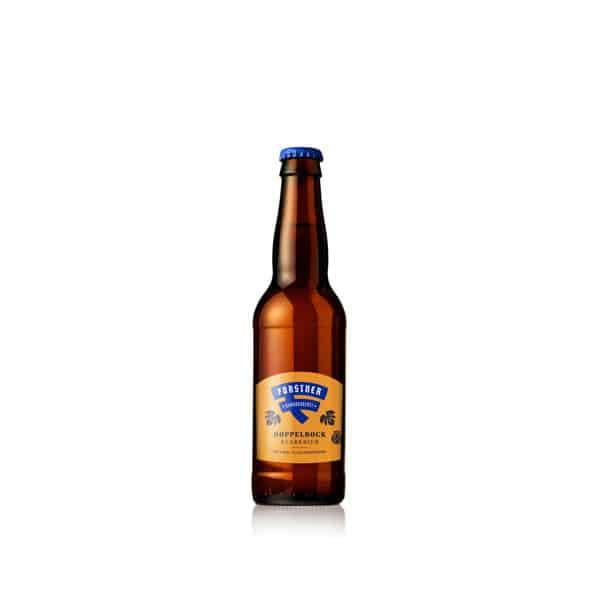 Forstner Doppelbock - 0,33 Bier Abraham