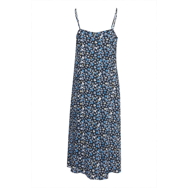 b.young Kleid blue-mix Kleider b.young